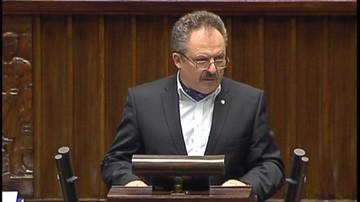 Jakubiak: sprzeciwiamy się ingerencji państw ościennych w wewnętrzne sprawy Polski