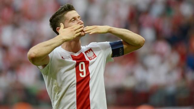 Lewandowski: chęć zwycięstwa powinna wejść nam w krew