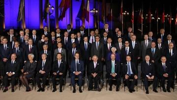 18-03-2017 17:00 G20: bez porozumienia ws. przeciwdziałania protekcjonizmowi