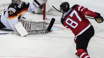 2017-02-15 Liga NHL: 999 punktów Crosby'ego