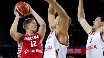 2015-09-06 EuroBasket: Polacy lepsi od Rosjan!