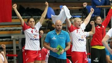 2015-12-05 MŚ piłkarek ręcznych: Polska - Kuba na początek