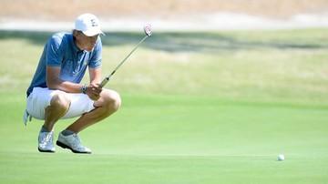 2016-12-04 Udane zakończenie roku. Meronk w czołówce Mauritius Golf Masters