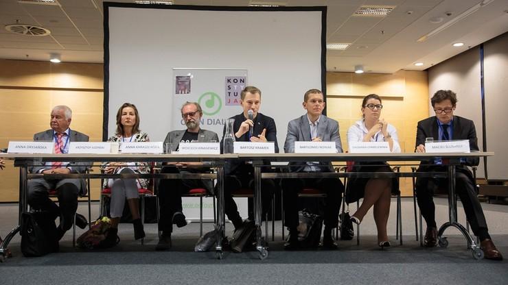 MSZ wystąpiło o ustanowienie zarządu przymusowego Fundacji Otwarty Dialog