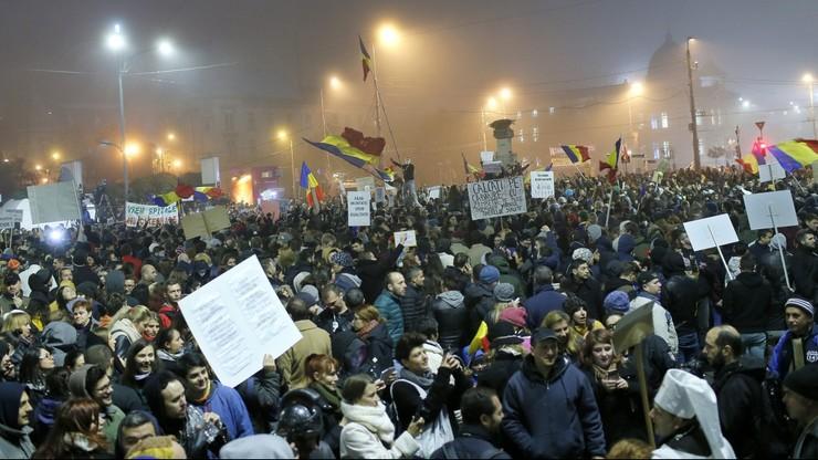 Rośnie bilans ofiar pożaru w klubie nocnym w Bukareszcie