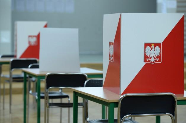 Frekwencja w II turze wyborów - do południa niska