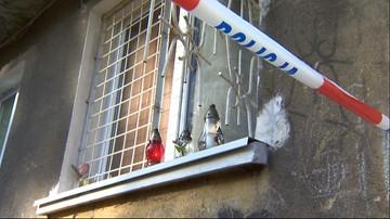 Nowe informacje prokuratury o okolicznościach śmierci matki i jej dwójki dzieci na warszawskiej Pradze