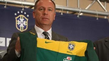 2015-12-07 Były selekcjoner Brazylii wylądował w Chinach