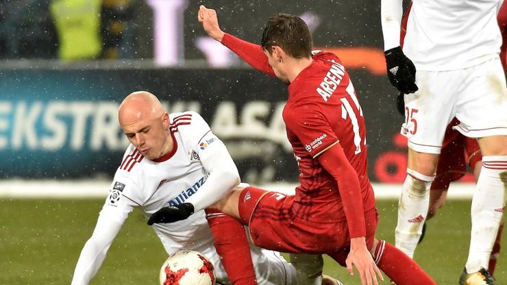Ekstraklasa: Lider z Lechią, mistrz z Termaliką