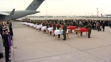 22-11-2016 15:35 Sąd oddalił wniosek o zakazanie ekshumacji ofiar katastrofy smoleńskiej