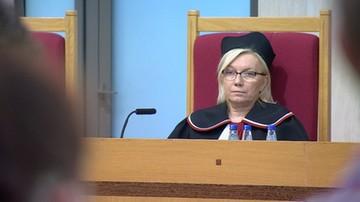 19-05-2017 20:40 8 sędziów TK napisało list do prezes Julii Przyłębskiej. Pytają o usunięte wyroki
