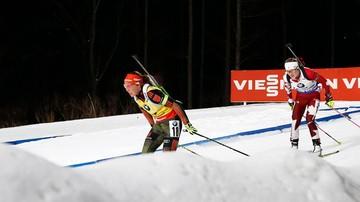 2017-03-04 PŚ w biathlonie: Bezkonkurencyjna Dahlmeier, Gwizdoń 15.