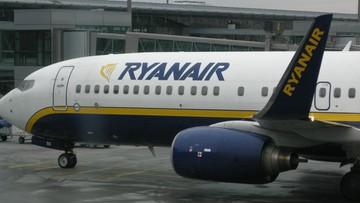 20-09-2017 18:57 Ryanair w środę rozpocznie wypłatę odszkodowań pasażerom
