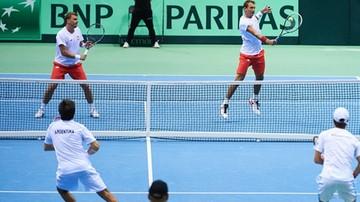 2017-04-25 Puchar Davisa: Polska zagra we wrześniu ze Słowacją w Bratysławie