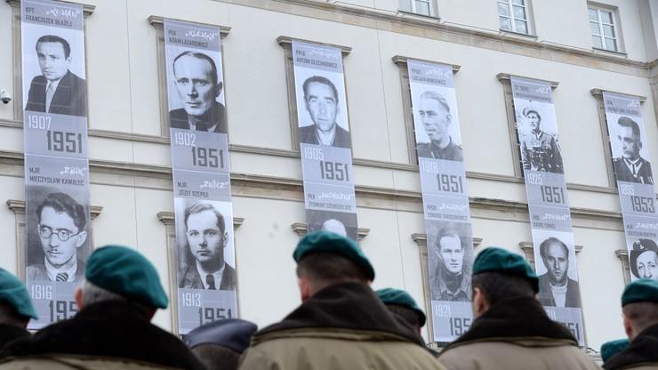 W środę premier uda się z Żołnierzami Wyklętymi na Powązki Wojskowe