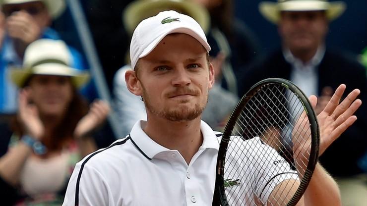 Goffin i Thiem w finale turnieju ATP w Gstaad