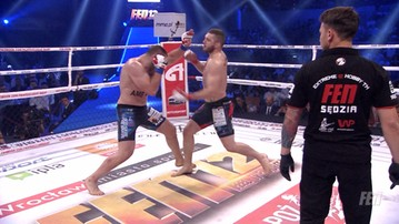 2017-10-13 Kolejny Polak w UFC! Zawalczy na gali z Jędrzejczyk