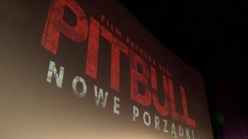 """09-03-2016 15:05 Powstaną dwie kolejne części nowego """"Pitbulla"""" Patryka Vegi"""