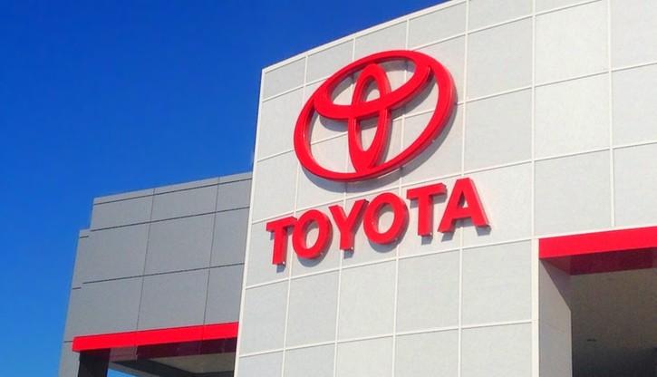 Zyski Toyoty wyraźnie spadły. Koncern zapowiada współpracę z Suzuki Motor Corp.