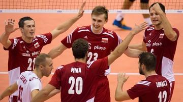2015-09-08 Zdecydowane zwycięstwo Polaków w pierwszym meczu Pucharu Świata