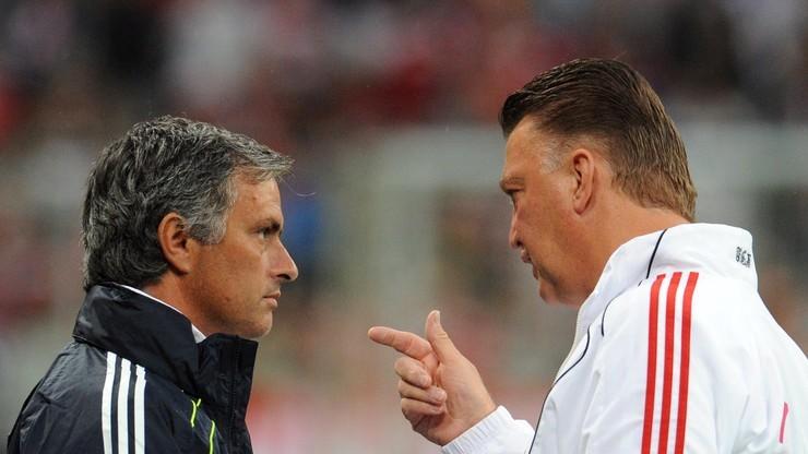 Van Gaal: Czekam na ofertę z Anglii, aby utrzeć nosa Manchesterowi United