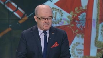 Gen. Skrzypczak: potrzebna jest zgoda, żeby MON mogło odbudować swą wiarygodność międzynarodową i wewnętrzną