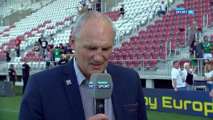 Serafin: Mam mieszane uczucia po występie Polaków na ME w rugby 7 osobowym