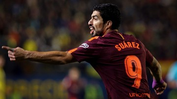 2017-12-10 Barcelona wykradła trzy punkty w końcówce