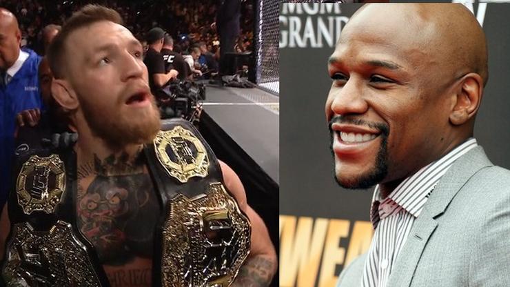 Mayweather - McGregor: Poznaliśmy skład sędziowski na hitową walkę