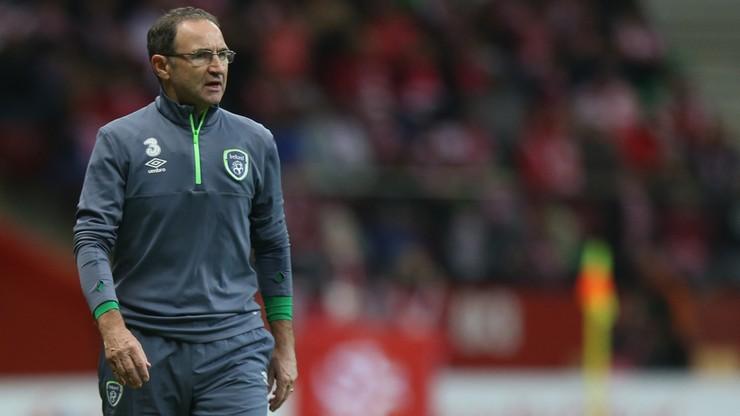 Trener Irlandii przed Euro 2016: Możemy grać przy pustych trybunach