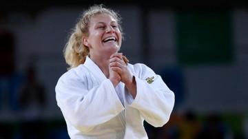 2016-10-28 Dwukrotna mistrzyni olimpijska w judo spróbuje sił w MMA