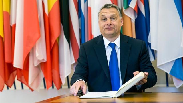 Orban: Szefem Rady Europejskiej będzie Tusk