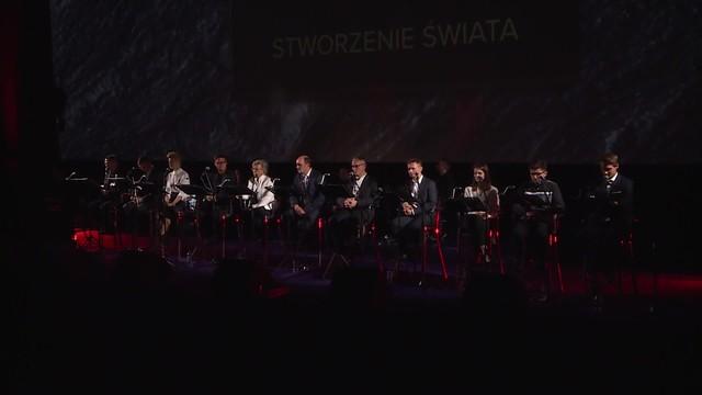 Biblia jako audiobook - niezwykłe przedsięwzięcie polskich aktorów