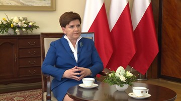 Premier: nie widzę możliwości, aby w tej chwili do Polski przyjechali imigranci