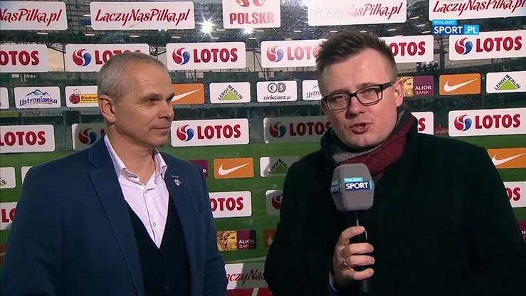 Trener reprezentacji Czech U-21: Problemem Polaków jest to, że grali tylko mecze towarzyskie