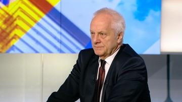 Niesiołowski: nie przypuszczałem, że znowu będę musiał walczyć o demokrację