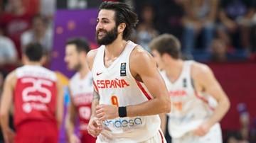 2017-09-10 EuroBasket 2017: Hiszpanie pokonali Turków i awansowali do ćwierćfinału