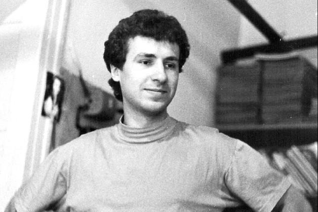 Aleksander G. były senator i biznesmen zatrzymany w związku z morderstwem dziennikarza