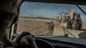 26-10-2016 13:10 Irackie siły ewakuowały ponad tysiąc cywilów z linii frontu w Mosulu