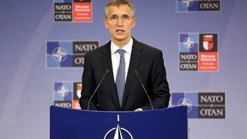 """14-06-2016 21:48 Wzmocnienie wschodniej flanki NATO. Cztery bataliony """"mocne"""" i """"międzynarodowe"""""""