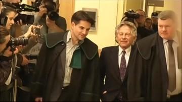 Sędzia z Los Angeles odrzucił prośbę Polańskiego o zakończenie sprawy o gwałt