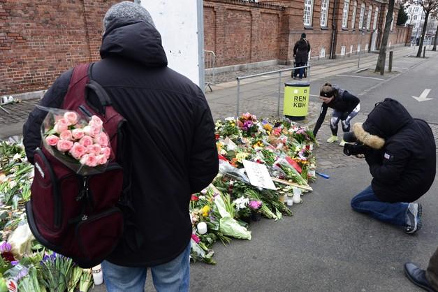 Zatrzymano podejrzanych o pomaganie zamachowcowi z Kopenhagi