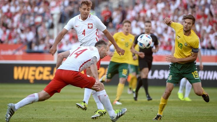 Mecz Polska - Litwa bez bramek i bez emocji