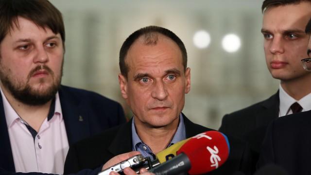 Kukiz'15 krytycznie o projekcie dużej ustawy medialnej