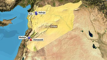 17-01-2016 11:15 Syria: Państwo Islamskie zabiło 300 ludzi, a 400 uprowadziło