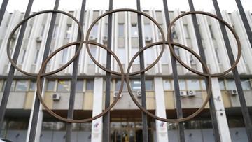 13-11-2015 23:07 Rosja zawieszona przez IAAF za doping. Wykluczona z zawodów i igrzysk