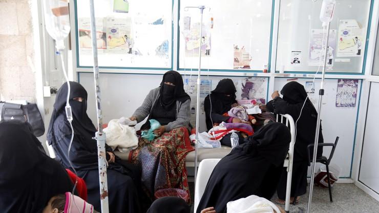 Jemenowi grozi głód. Rezerwy żywnościowe wystarczą na 2-4 miesiące