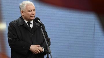 12-04-2017 14:19 Kaczyński: rusza konkurs na pomniki smoleńskie