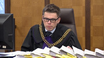 30-12-2017 18:38 Sędzia Tuleya, który nakazał wznowić umorzone śledztwo ws. obrad w Sali Kolumnowej, ma się tłumaczyć ze swojej decyzji