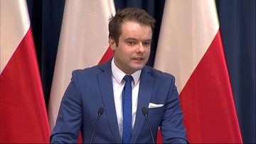 """27-03-2017 13:53 """"Sprawa jest przesądzona, zamknięta"""". Rzecznik rządu o reelekcji Tuska i opinii Waszykowskiego"""